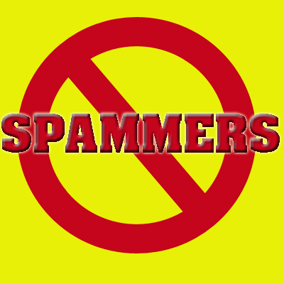 spammers