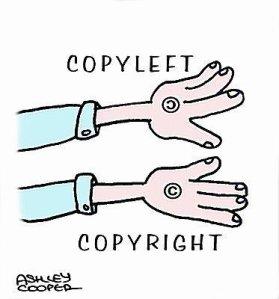copyleft-e-copyright