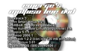 EmErgE's MultiISO LiveDVD
