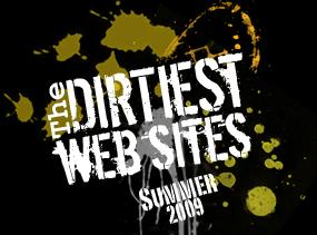 dirty web sites 09