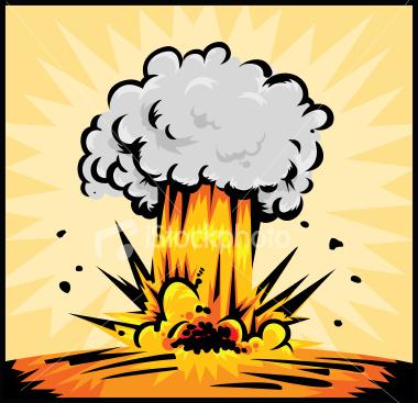 boom -explosion