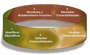 ciclo de vul