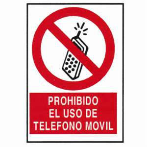 no al movil