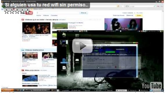 red wifi sin permisos