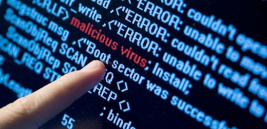 Virus-Informatica